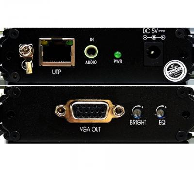 VGA双绞线传输器HPV150A