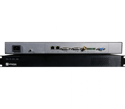 高清编解码器