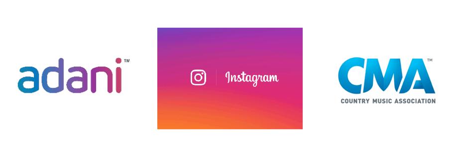 2017年公司logo十大流行设计趋势图片