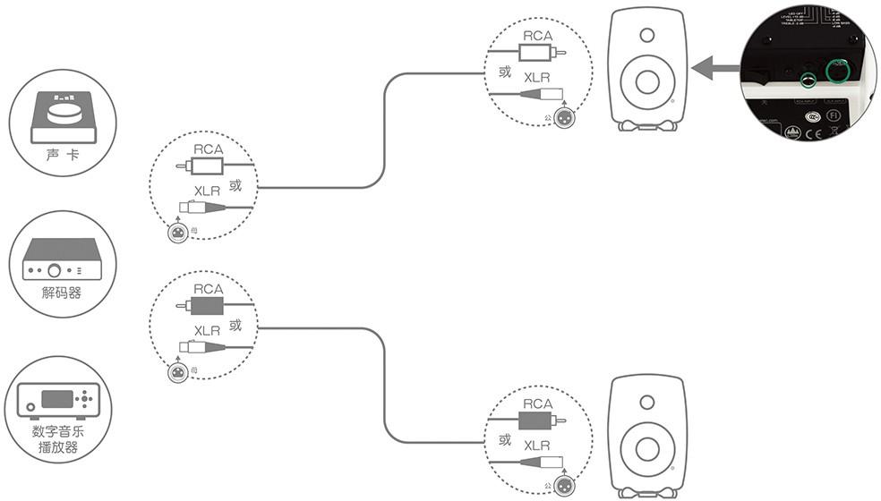 HomeAudio_02_桌面2.0HIFI