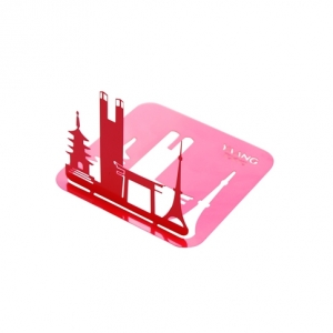 东京 卡片夹3