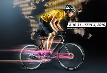 歐洲自行車